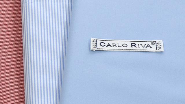 Carlo Riva | カルロリーバ