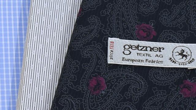 GETZNER | ゲッツナー