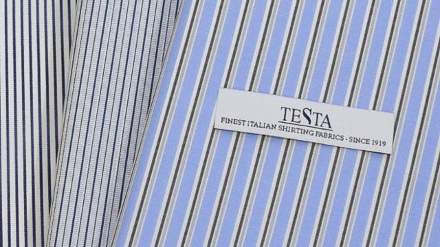 Testa | テスタ